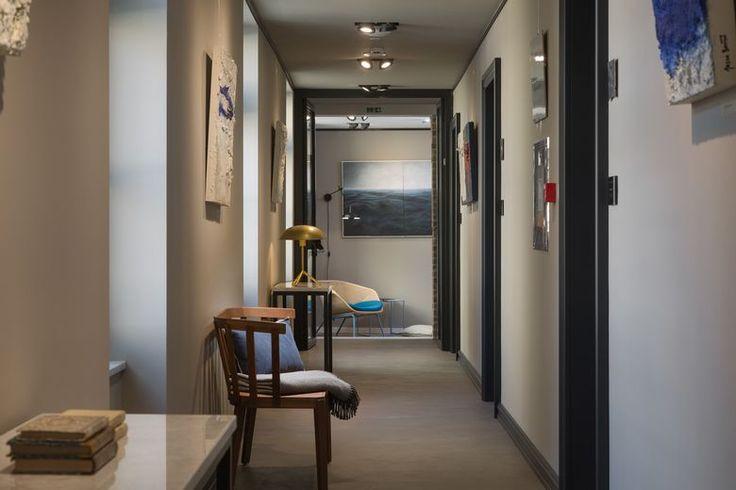 Almayer Art & Heritage Hotel, Zara | Colony and Tina  Armchair   #hotel #contract #interior