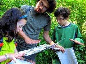 Wilderness Survival School
