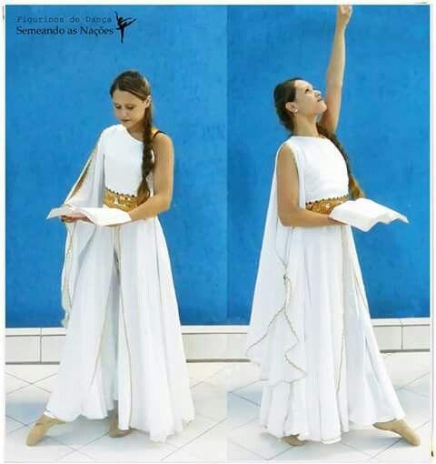 Roupas coreografia gospel                                                                                                                                                     Mais