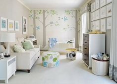 Babyzimmer Deko Babyzimmer Einrichten Babyzimmer Ideen ähnliche Tolle  Projekte Und Ideen Wie Im Bild Vorgestellt Findest