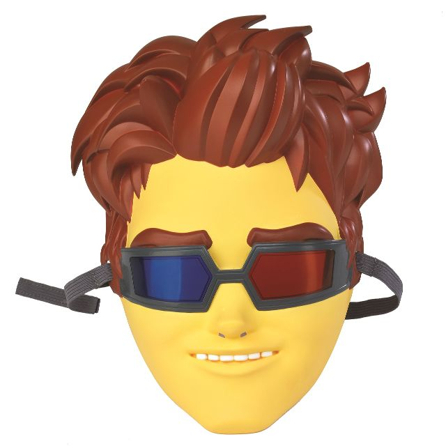 Matt  Hatter Maske oyuncağı Toyzzshop.com'da