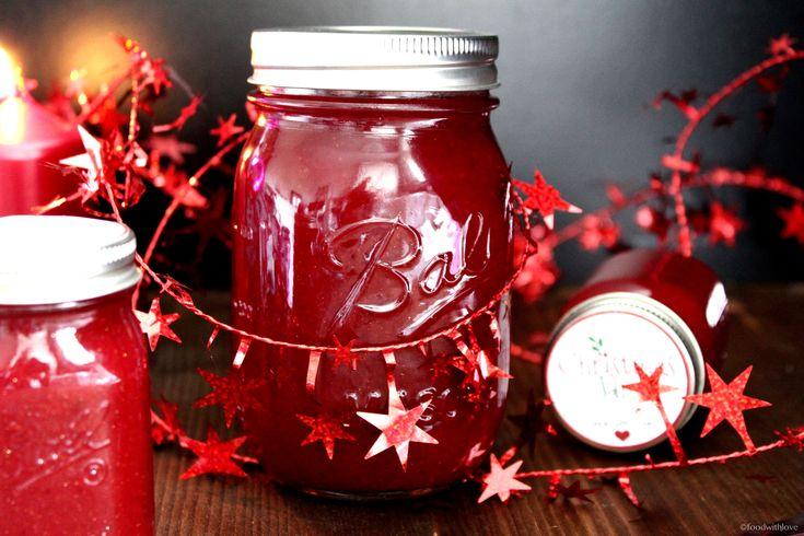 Christmas Glitter Jam