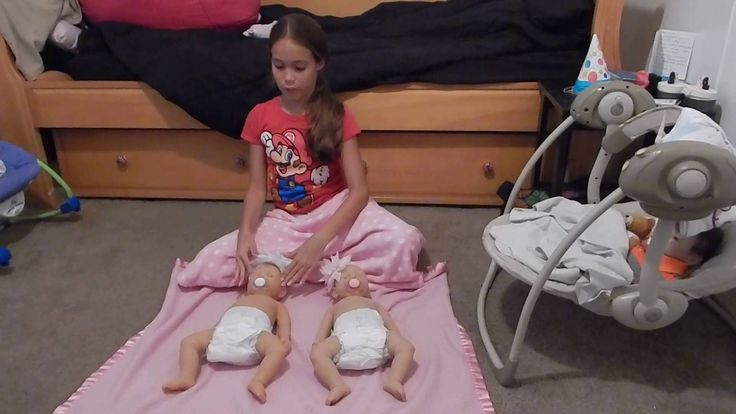 Squishiness and Flexibility Tests With Two Silicone Baby Dolls  Reborns