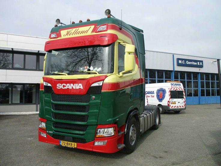 950 Beste Afbeeldingen Over Scania Tops Op Pinterest Trekkers Vrachtwagens En Aangepaste Trucks
