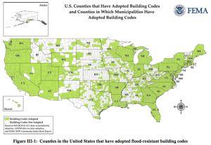 FEMA Recommends I-Codes for National Flood Insurance Program