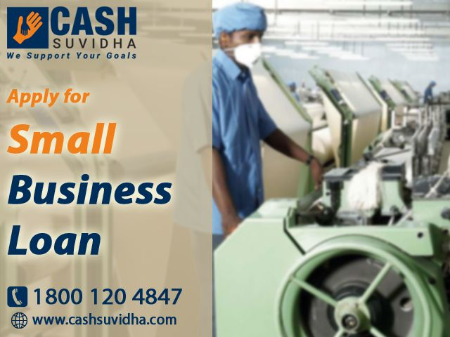 Cash Suvidha provide fast and flexible working capital finance to SMEs. #LoanforSME #QuickApproval #BusinessLoan #SmallBusinessLoan