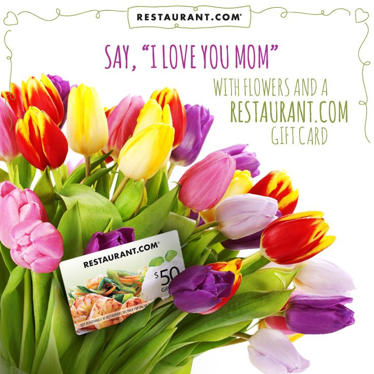 Make Mom's Day with the What Does Mom Mean To You #Sweeps!
