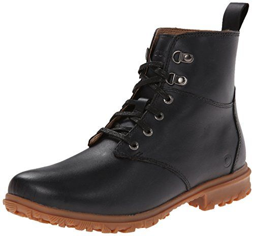 Bogs Women's Pearl Lace Leather Boot,Black,8.5 M US Bogs http:/