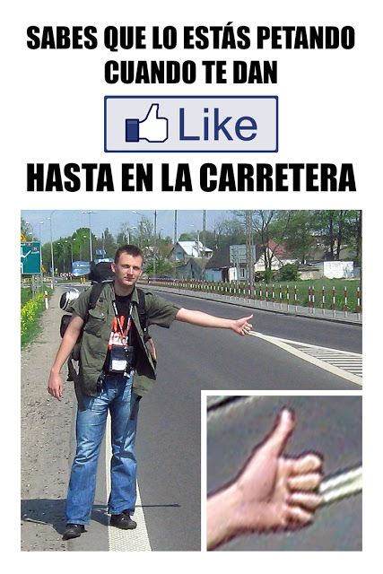 Oriol Bargalló: Like meme