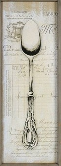 ,cuchara antiquísima