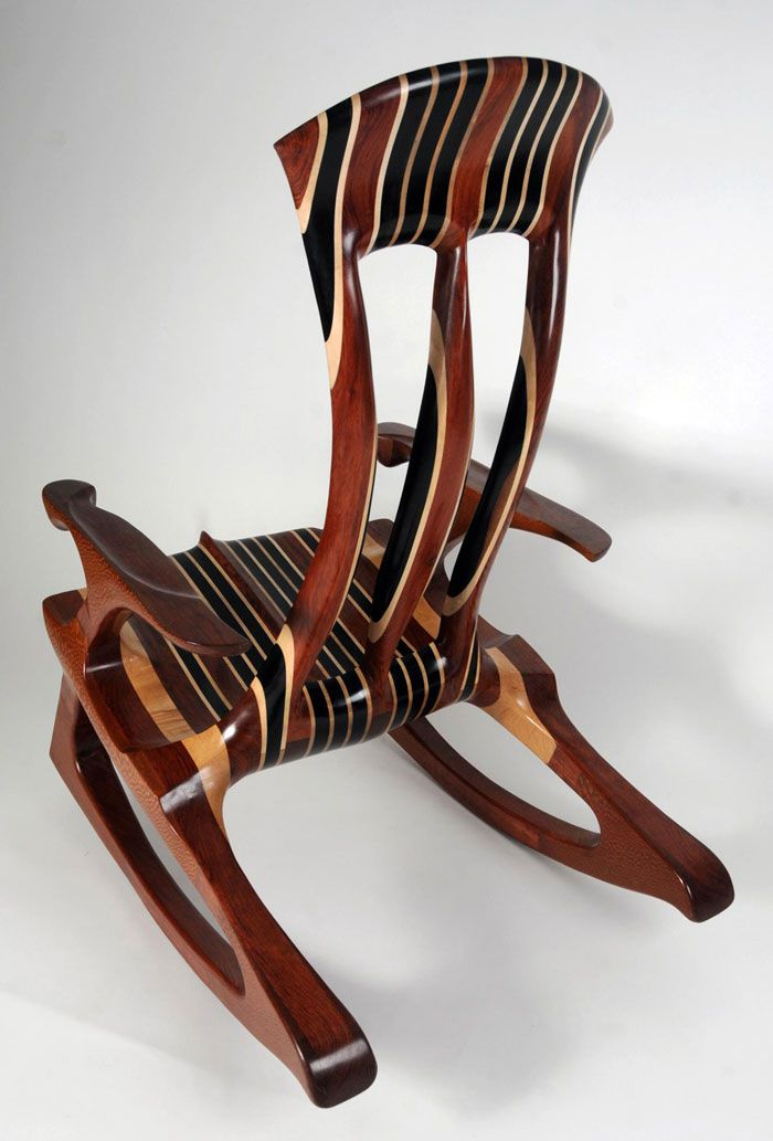 380 Best Rocking Horses Chairs Images On Pinterest Armchairs Chairs And Couches