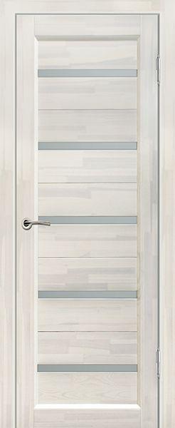 Дверь Вега 5 ЧО, белый оптом Минск - Купить двери из массива сосны в Минске по доступным ценам - Каталог
