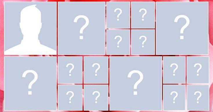 Photo collage composé de 16 copines! Créer le vôtre!