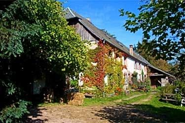 Book a B&B France - Ferme Lossow B&B in Aubure Alsace