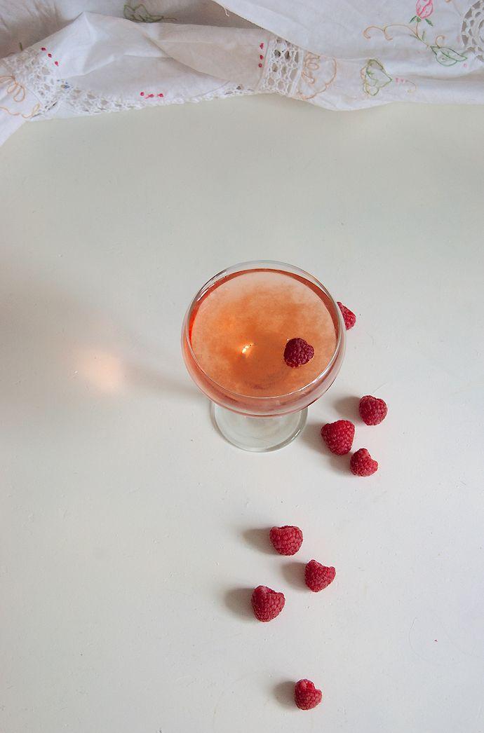 Cranachan Cocktails for Burns Night