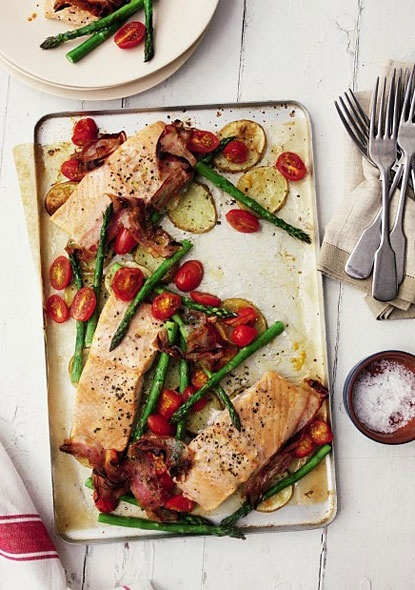 48 best quick and delicious midweek meals images on for Quick and delicious dinner recipes