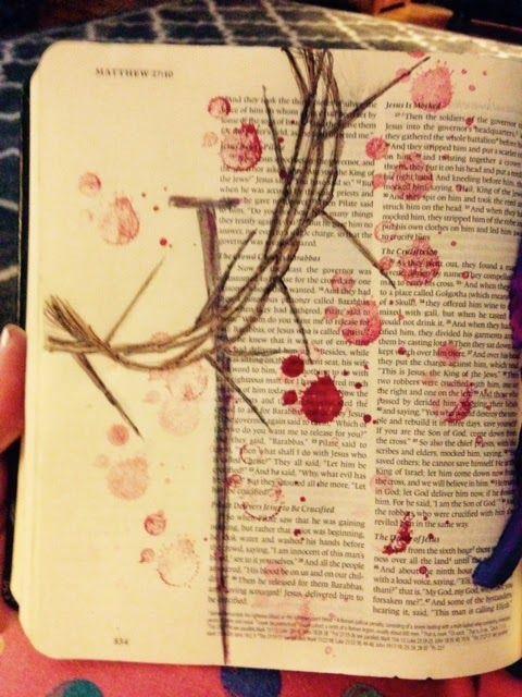 Joyful Journaling: Decorating the Edges