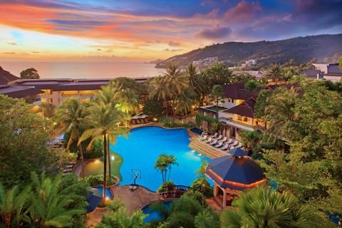Diamond Cliff Resort & Spa  #Phuket