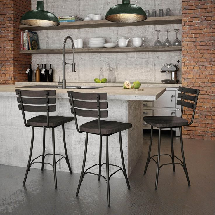 Best 25 Bar Stools Ideas On Pinterest And Used