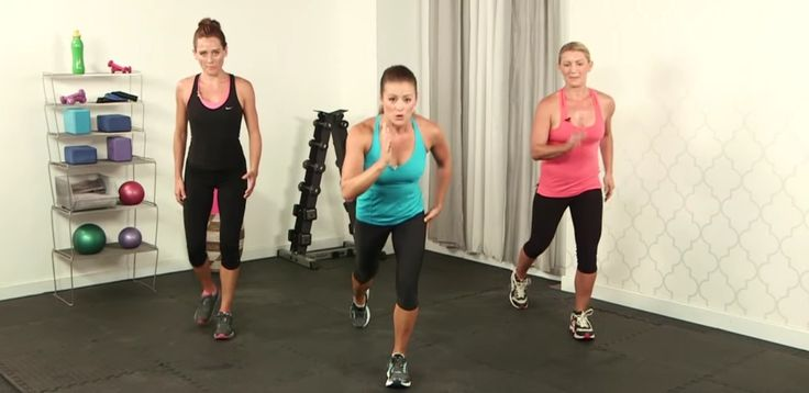 Träna snabbt och effektivt i vardagen - det behöver inte vara svårare än att dra igång en bra träningsvideo hemma. Baaam listar sju enkla och korta träningspass som du faktiskt inte har någon...
