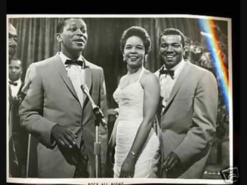 The Platters - Sentimental Journey (1963)