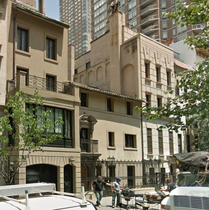 Spike Lee offers Upper East Side landmark at $32 million
