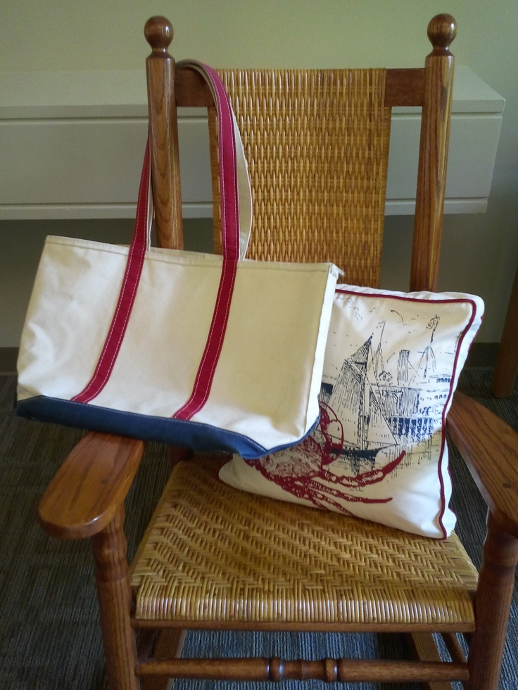 17 Best Images About L L Bean Boat And Totes On Pinterest