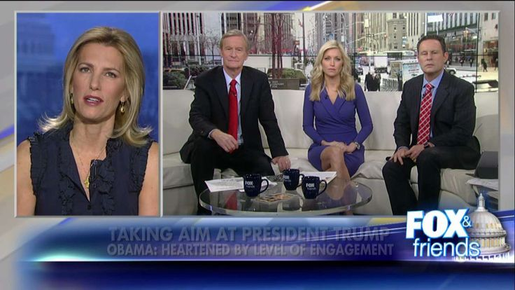 Ingraham Reacts to Obama: Security, Border Control Aren't 'American Values'?