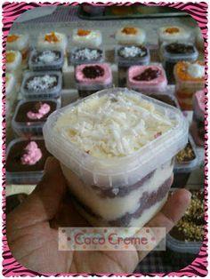 Creme Ninho de Coco para Bolo no Pote | Creative                                                                                                                                                                                 Mais