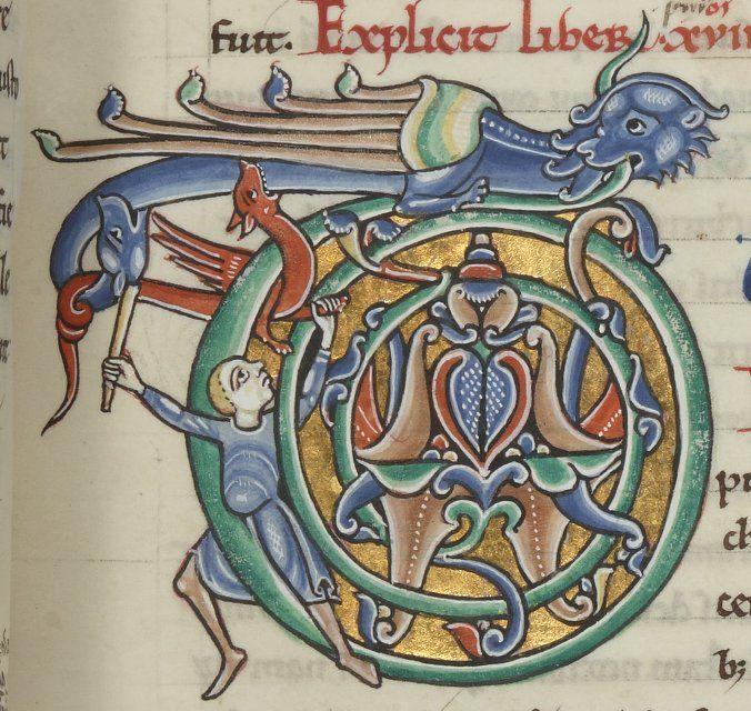 Flavius Josephus, Antiquitates judaicae. — Id., Bellum judaicum. Auteur : Josephus, Flavius (0038?-0100?). Auteur du texte Date d'édition : 1101-1200 Type : manuscrit Langue : Latin