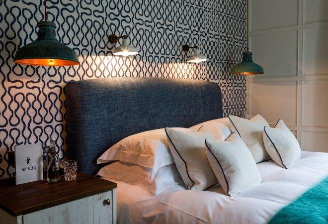 No 131 hotel - Cheltenham, United Kingdom - Mr & Mrs Smith