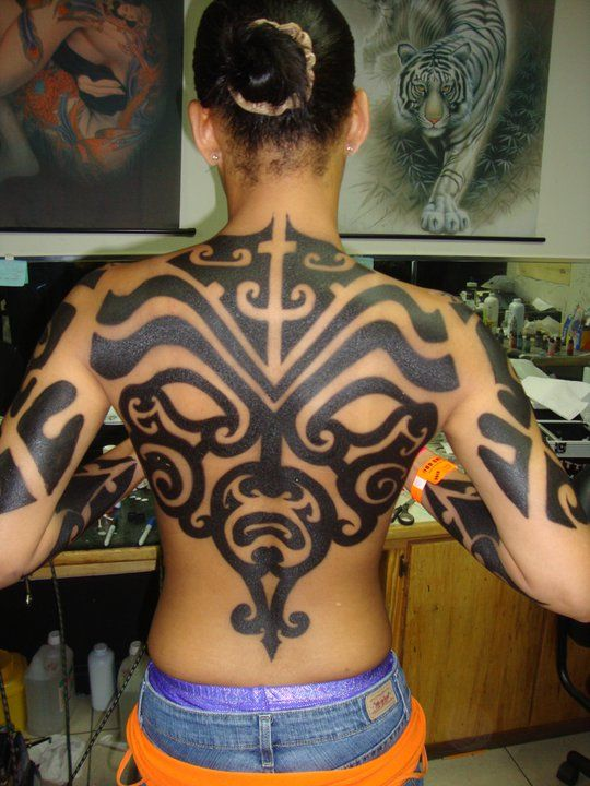 Carnival Body Paint – Body Art Caribbean - stand out for ...
