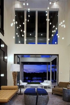 Modern Home Lighting Design Ideas, Pictures, Remodel, And Decor   Page 2