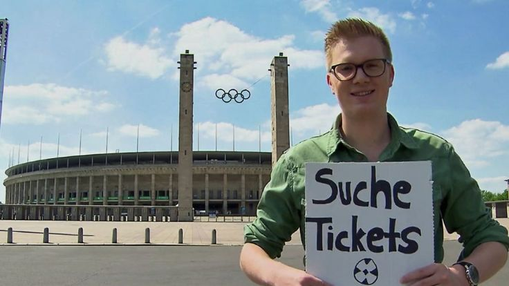 Blühendes Geschäft vor DFB-Pokal: Beim Ticket-Kauf auf dem Schwarzmarkt ist Vorsicht geboten