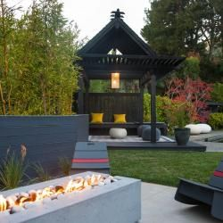Mid Century Modern Homes Landscaping landscaping eichler homes | landscape mid-century modern homes