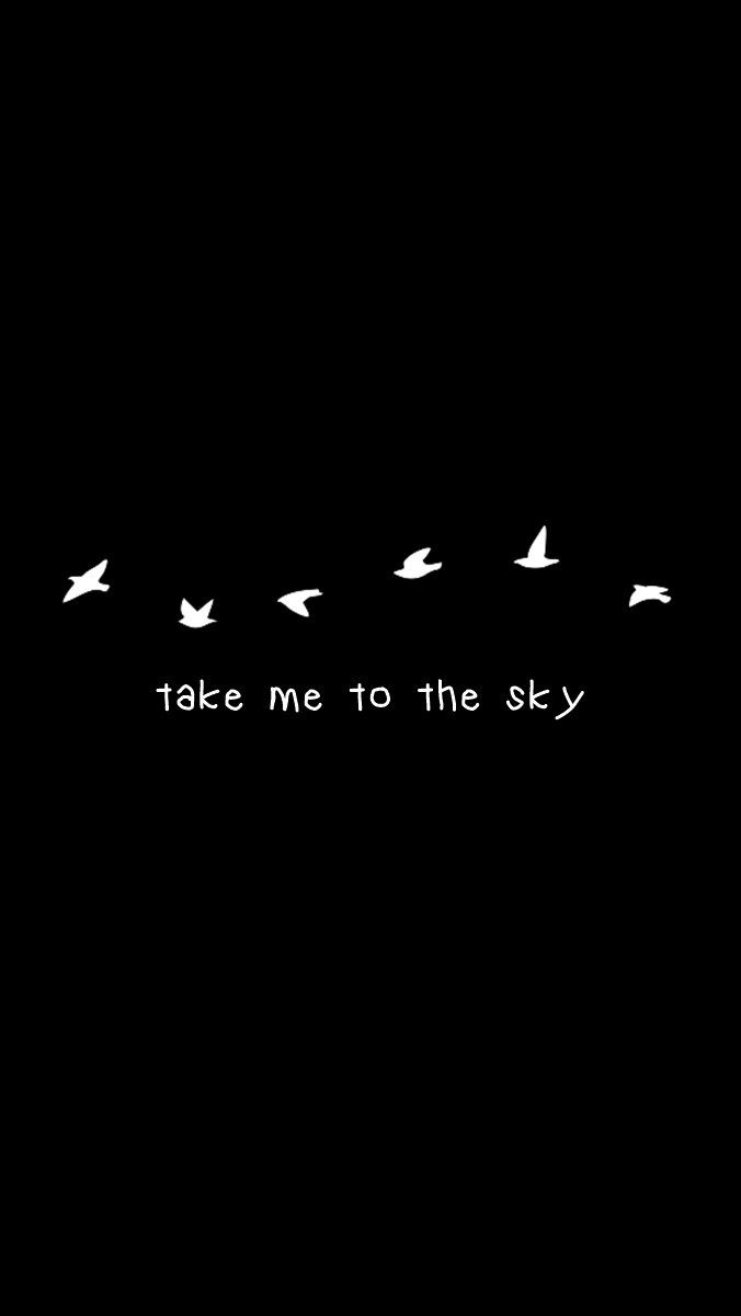 Leve-me ao céu
