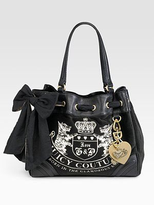 images of pocketbooks | Juicy Couture handbags and accessories are on sale at up to 75% off ...
