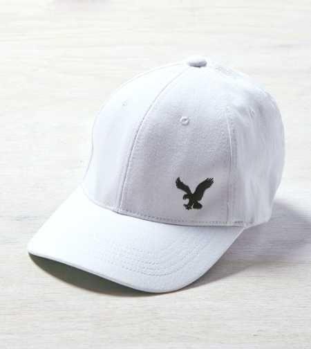 AE Eagle Fitted Baseball Cap