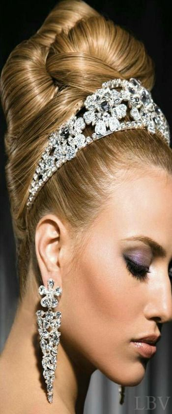LUXURY #bride #glamour #luxury #elegant #bride ❤ La Dolce Vita |@nyrockphotogirl ♥ #Wedding #Dress