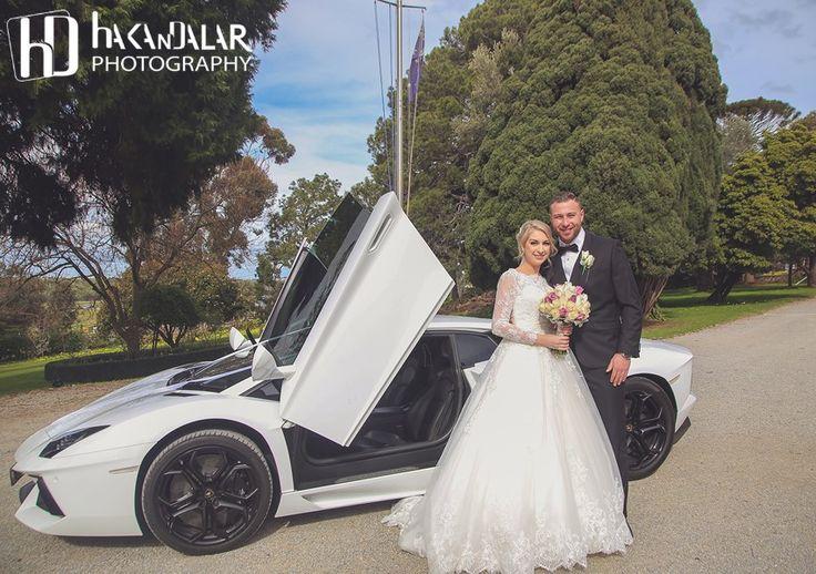 Zakeria & Laila Weddings - www.hakandalar.com