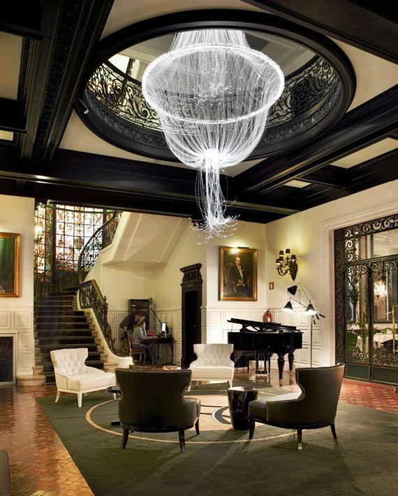 #Hotel Infante Sangres - Porto #Portugal