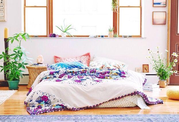 62 Best D E C O R Bedroom Images On Pinterest Bedroom