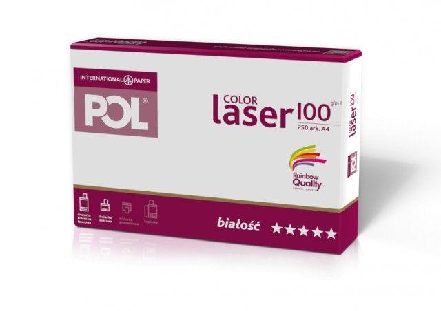 FOTOGRAFICZNA JAKOŚĆ - przeznaczony szczególnie dla użytkowników kolorowych drukarek laserowych