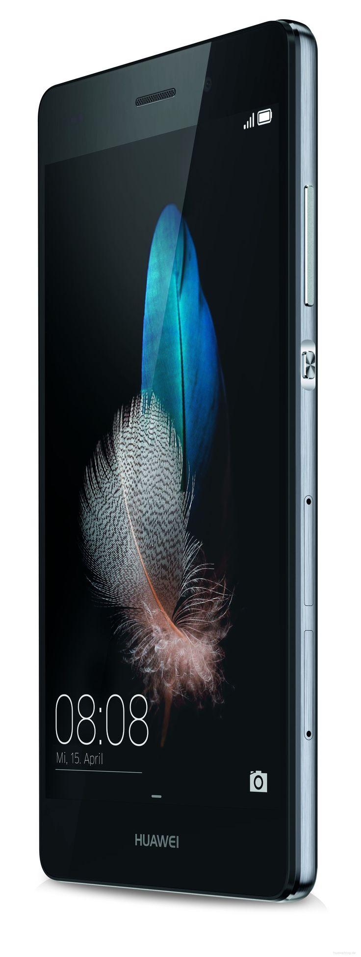 Huawei P8 Lite in Kürze erhältlich
