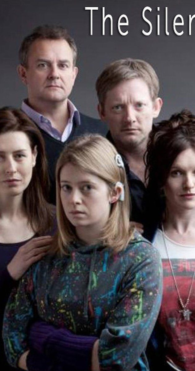 The Silence (TV Mini-Series 2010– )An eighteen-year-old struggling to integrate into a hearing world following cochlear implantation witnesses the murder of a police officer. The subsequent investigation unravels a net of police corruption.