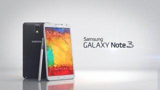 Galaxy Note 3 İncelemesi