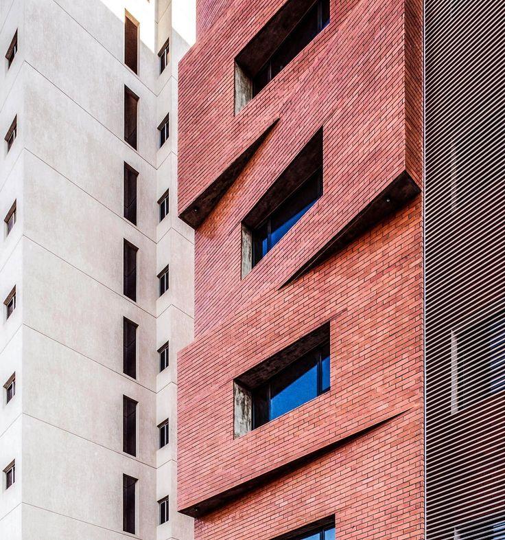 Edges Apartments by Studio Toggle Architects http://www.archello.com/en/project/edges-apartments