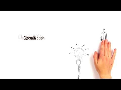 Concepts - Globalisation and continuity and change