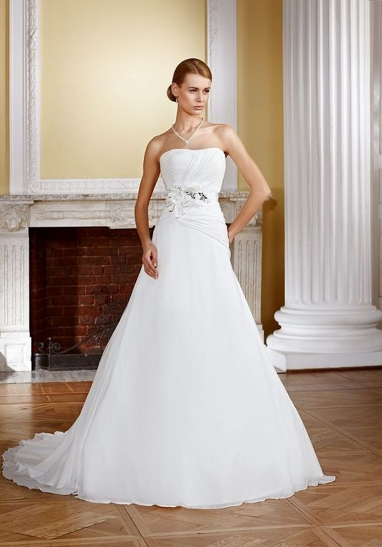 style Statina by Affezione couture sposa