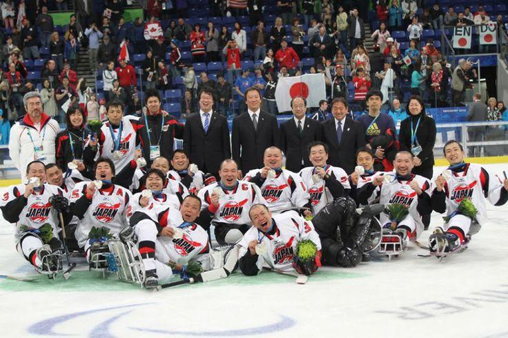 日本パラリンピックの変革期に臨むソチ冬季大会